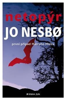 Jo Nesbø: Netopýr